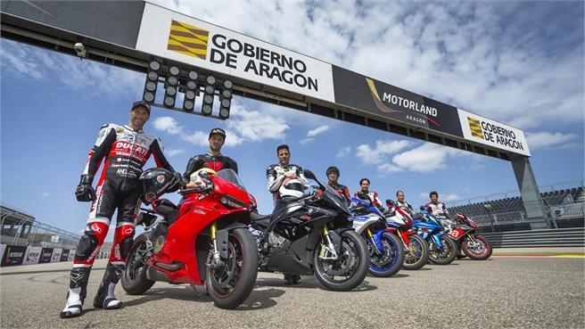 Superbikes 2016: generaciones que chocan
