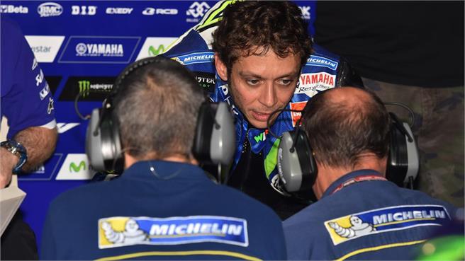 Michelin en MotoGP: El nuevo reto