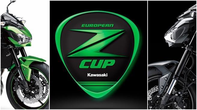 European Kawasaki Z Cup 2018