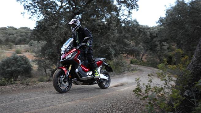 Honda Africa Twin y X-ADV: Más y mejor