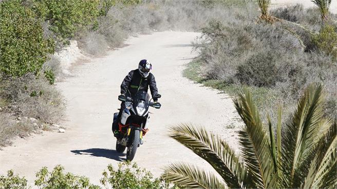 Billy Goat Garage: ¿Te gusta el trail?