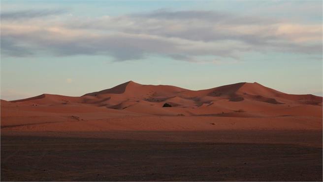 PuntApunta Marruecos: Experiencia única
