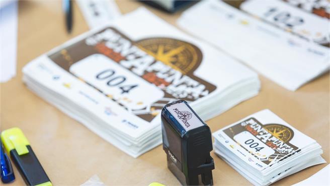 PuntApunta: Éxito en su 6º edición