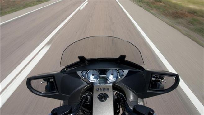 Estudio Movilidad en moto