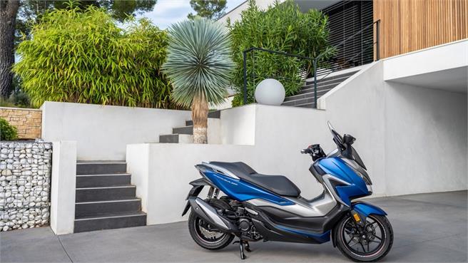 Honda Forza 125/350 2021
