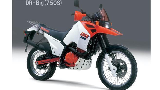 Suzuki V-Strom 1050 XT 2020