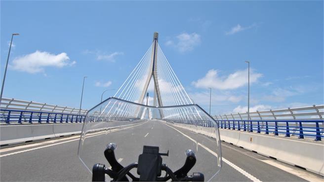 Ruta 47 (Etapa 26º): De Sevilla a Tarifa