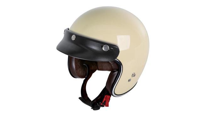 Colección cascos Jet Garibaldi 2020
