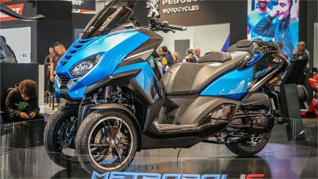 Novedades Peugeot 2020