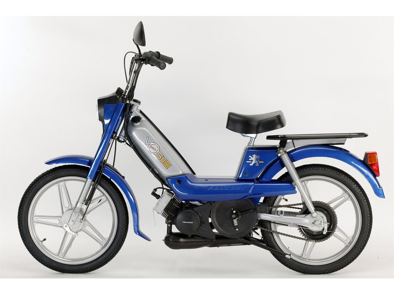 950 € - Vente/Achat scooter PEUGEOT VOGUE S2/VS2 occasion Nice ...
