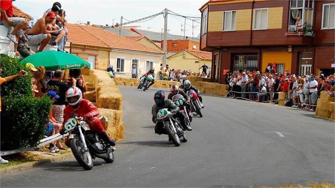 Circuito La Bañeza : La bañeza carreras con mayúsculas noticias motos