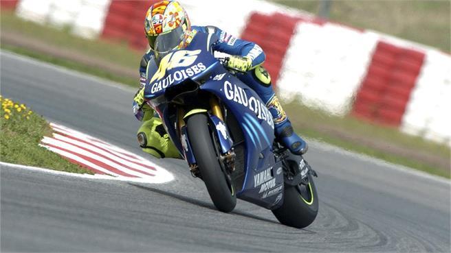 Yamaha: 50 años de GP (II)