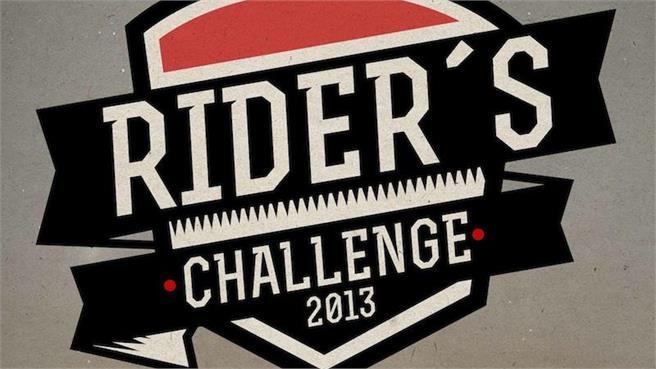 Rider´s Challenge 2013 Vigo-Galician Series