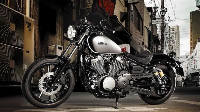 be0fca9ce0bc ver galería Nuevas Yamaha XV950 y XV950R