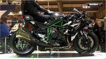 Kawasaki EICMA 2014
