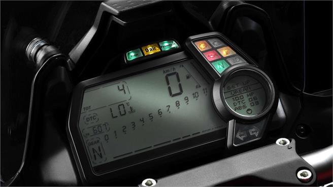Airbag Ducati de Dainese