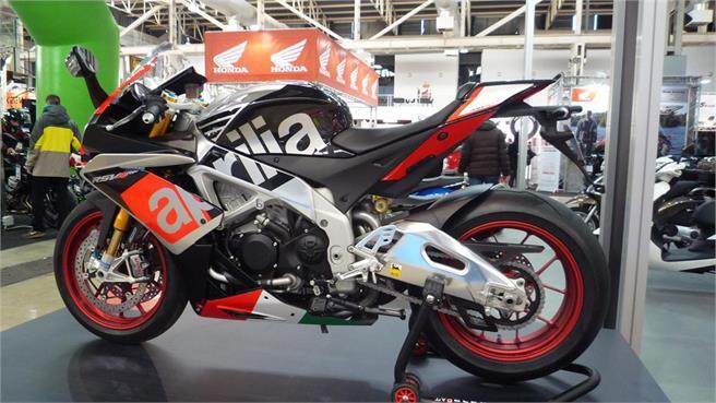 Salón BCN Moto