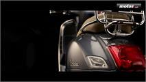 Vespa GTS 300 ie ABS