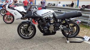 Nace el Moto Turismo Clásicas PRE90