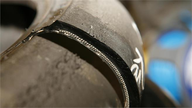 Los neumáticos, parte segunda