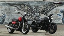 Moto Guzzi California 1400 Audace/Eldorado
