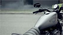 Dark Custom by Harley Davidson