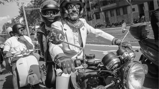 Distinguished Gentleman's Ride: 24/09/17