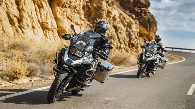 Bridgestone 2017: Herencia MotoGP