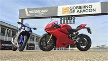 Circuito de Motorland