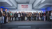 La Honda RC213 V-S mejor Moto del Año
