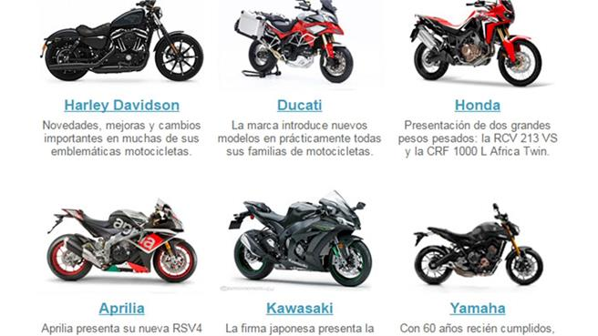 MotOh! Salón Moto Barcelona