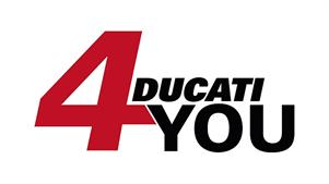 Ducati4you: financiación y mantenimiento