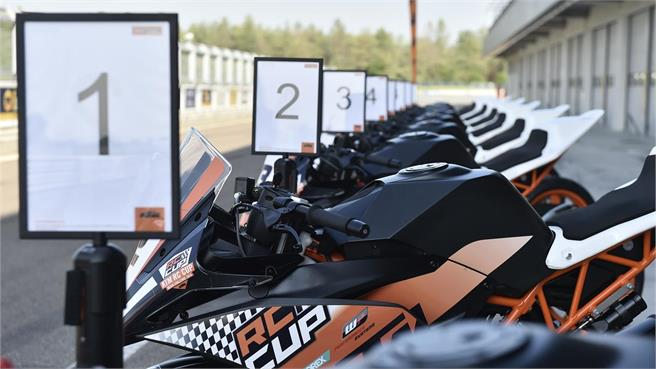 KTM RC Cup Challenge 2016