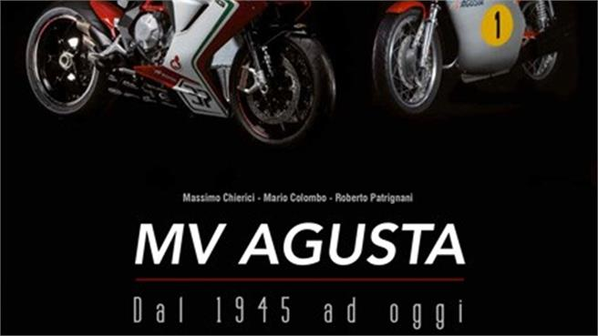 Libro MV Agusta