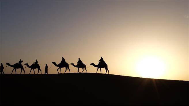 Viaja a Marruecos con BMW Moto2
