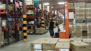 Visita a las instalaciones de Vicma