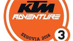 III Reunión KTM Adventure 2016: ¡Apúntate!