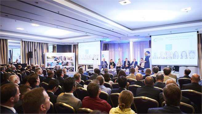 Conferencia Anual ACEM