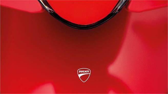 Libro 90º Aniversario Ducati