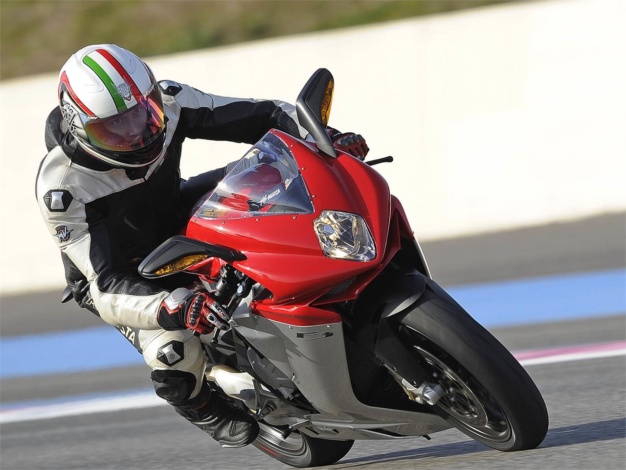 "Coppa F3 MV Agusta: ""SuperSport Passion"" - foto 4"