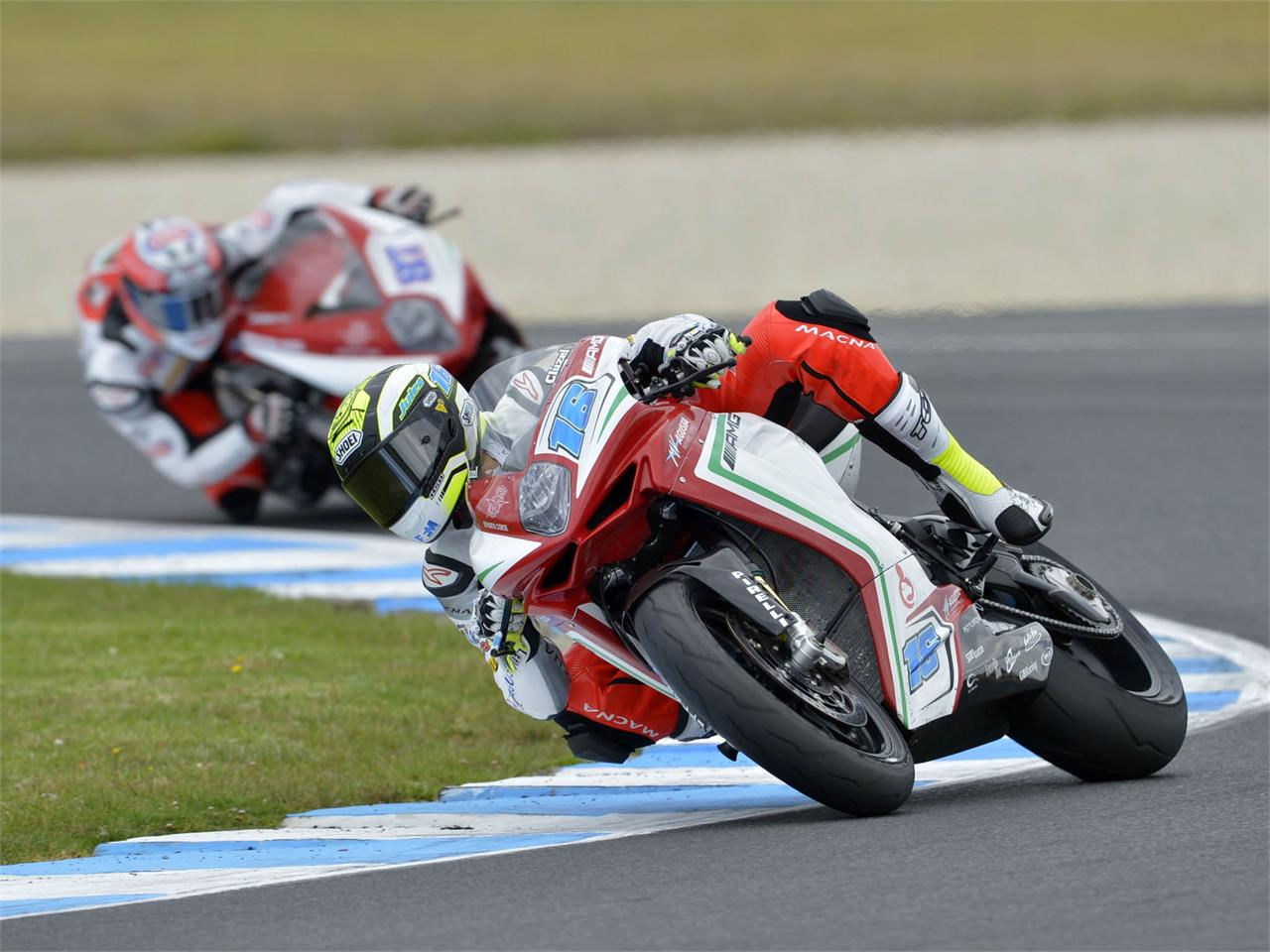 "Coppa F3 MV Agusta: ""SuperSport Passion"" - foto 2"