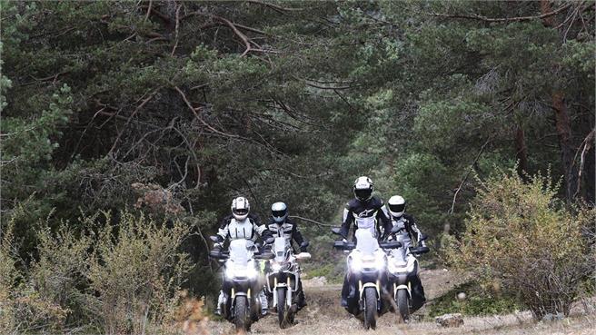 Moto GP de Aragón: fin de semana