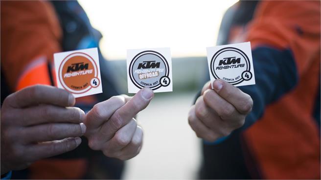 IV Reunión KTM Adventure: Más y mejor