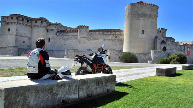 2º Ruta Trail: Por Segovia