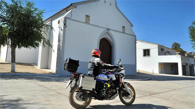 3º Ruta Trail: Jaen, Cazorla y Linares