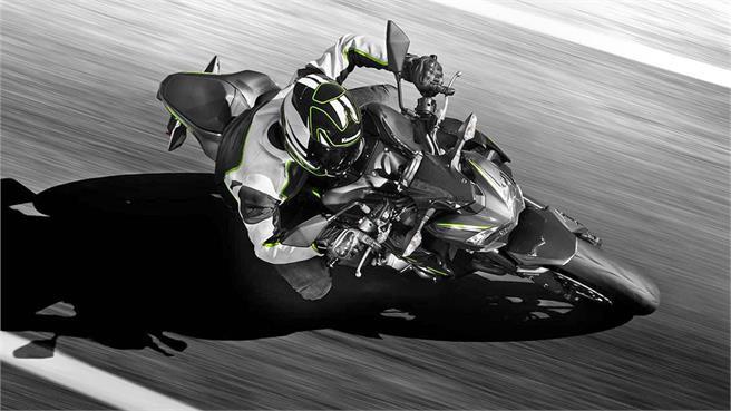 V European Kawasaki Z CUP