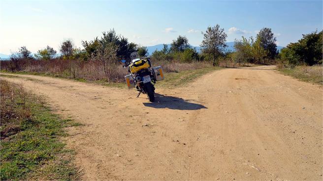 A la India en moto (1ºparte): un sueño..