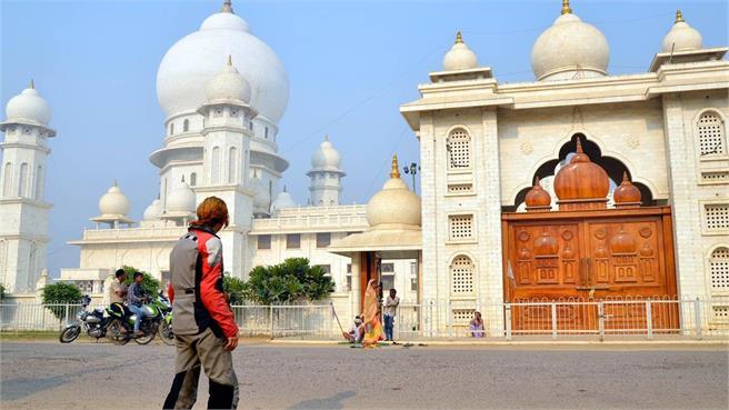 A la India en moto (4ª y última parte)