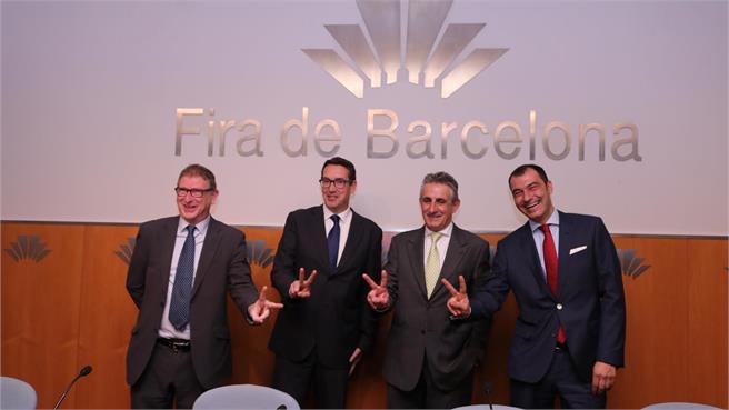 Salón Motoh! Barcelona: Éxito asegurado