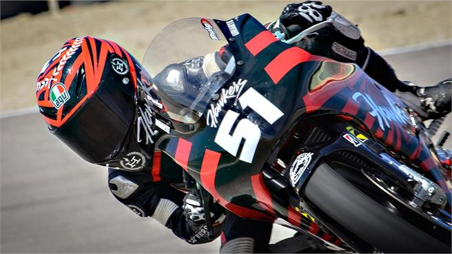 Hawkers Riders Academy